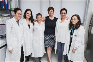 המעבדה לאימונולוגיה של מערכת העיכול