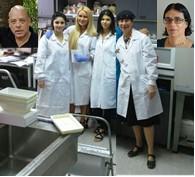המעבדה לחקר הטלומרים והטלומראז