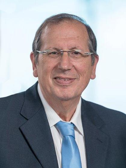 Prof. Ran Tur-Kaspa, director of the Felsenstein Medical Research Center